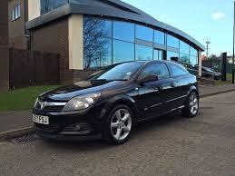 opel astra sedan 2008 2008 57 vauxhall astra 1 9 150 sri cdti diesel sport black not