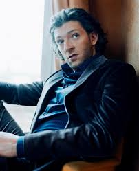 ॐ l vincent cassel r farengar secret fire of skyrim the