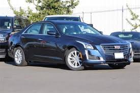 cost of a cadillac cts 2017 cadillac cts pricing for sale edmunds