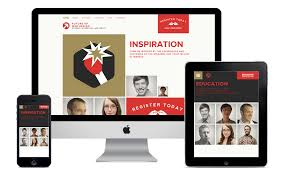 responsive header design exles responsive web design exles with css tips and tricks