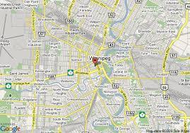winnipeg map map of delta winnipeg winnipeg