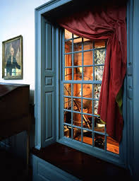 Colonial Style Windows Inspiration Colonial Curtains Curtains Ideas