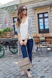 best 25 striped cardigan ideas on pinterest teacher style