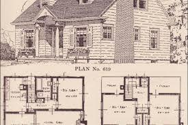 Cape Cod Style Floor Plans Colonial Revival Cape Cod House Plans The Portland Cape Cod Style