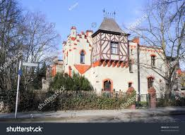 tudor style house berlin germany stock photo 79494850 shutterstock