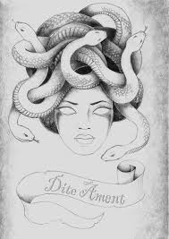 63 best medusa images on pinterest medusa gorgon medusa tattoo