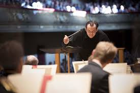 bso u0027s andris nelsons is the perfect messenger entertainment