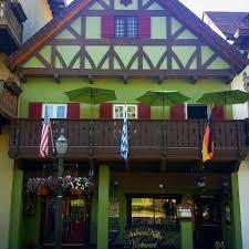 mozart s restaurant