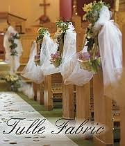 tulle decorations tulle fabric wedding tulle decorations diy tulle decoration ideas