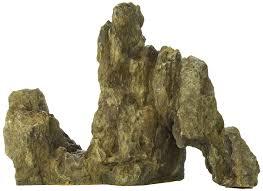 aquatic creations rock formation 1 aquarium ornament