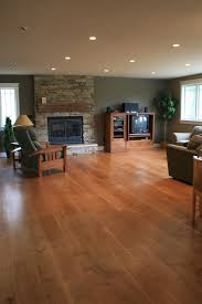 how to clean engineered hardwood floors for a modern family room