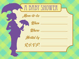 printable baby shower invitations 17 sets of free ba shower