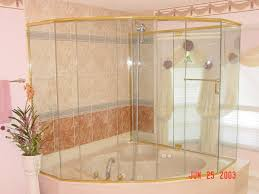 Curved Shower Doors Curved Shower Doors In Fl