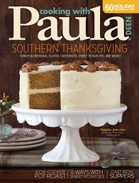 cooking with paula deen southern thanksgiving stuff