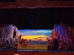 light and sound theater branson spectacular show picture of sight sound theatres branson