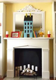 applying fake fireplace in your home decor nice fake fireplace applying fake fireplace in your home decor nice fake fireplace