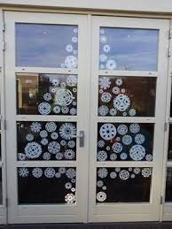 Christmas Window Decorations Printable by Best 25 Windows Decor Ideas On Pinterest Window Ideas Old