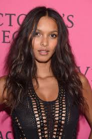 new york hair show 2015 lais ribeiro 2015 victoria s secret fashion show after party in nyc