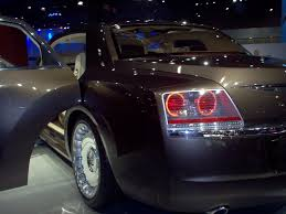 chrysler imperial concept new york auto show chrysler u0026 dodge automobiles de luxe the