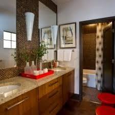 Bathroom With Two Vanities Photos Hgtv