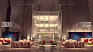 interior design istituto marangoni