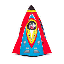 rocket kids bean bag by woouf boys bedroom furniture cuckooland