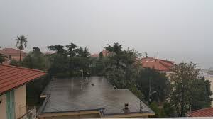 Mm Di Pioggia Allerta Rossa Da Ventimiglia A Camogli Albenganese E Valbormida