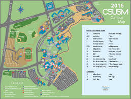 University Of Virginia Campus Map by Atms U0026 Vending Machine Locations Csusm