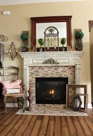 Country Fireplace Screens by Best 25 French Country Mantle Ideas On Pinterest French Country