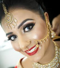 makeup bridal 10 bridal makeup packages in india