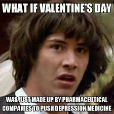 Funny Memes Of The Day - 14 funny valentine s day memes quoteshumor com