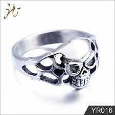 mens skull wedding rings diamond skull wedding ring diamond skull wedding ring suppliers