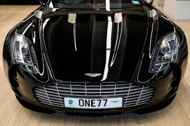 expensive cars names 4m aston martin one 77 could be nz u0027s most expensive car news