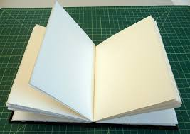 bookbinding a watercolor sketchbook journal learning from my