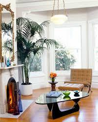 isamu noguchi coffee table coffee table by isamu noguchi in bright living room interior