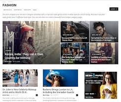 newspaper theme review create a stunning modern site