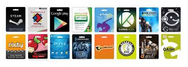 steam gift cards online 20 top online reload cards offgamers
