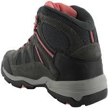 womens hiking boots uk bandera ii waterproof s walking boot hi tec europe