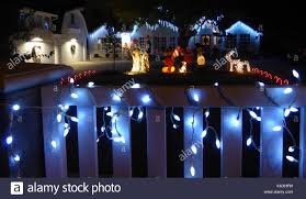 woodland hills christmas lights woodland hills usa 02nd dec 2017 a general view of atmosphere of