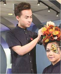 hair styling classes adorable hair styling course singapore 15 kheop
