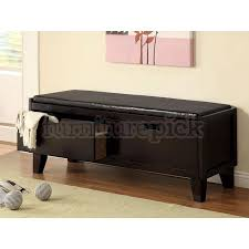 interesting storage bench with drawers banquette storage bench