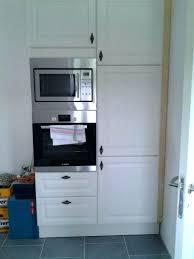 meuble de cuisine pour four et micro onde meuble de cuisine pour micro onde meuble cuisine four et micro