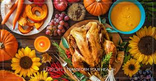 healthy recipes your thanksgiving menu jj