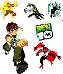 ben 10 clipart free download clip art free clip art