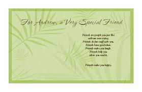 for a special friend greeting card everyday friend