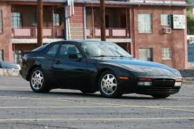 porsche 944 back again and still impossibly clean 1989 porsche 944 turbo with