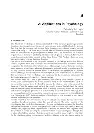 ai applications in psychology pdf download available