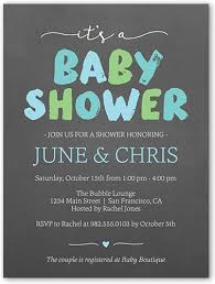 baby boy baby shower invitations brushed letters boy photo baby shower invitations shutterfly