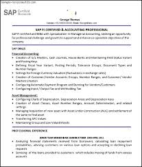Sap Bi Resume Sample For Fresher by 28 Sap Bi Resume Sample Sap Bi Freshers Resume Sap Bw Bi