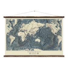 Map Tapestry Print Shop Huckberry
